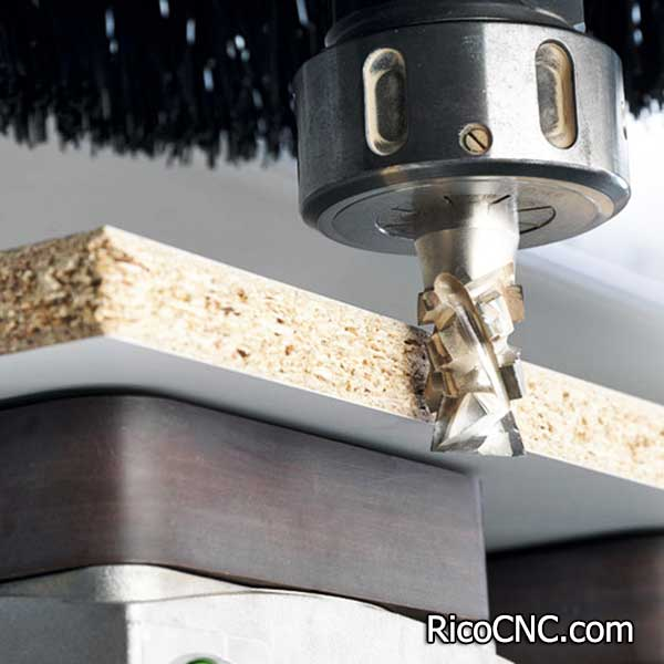 Best CNC Router Bits for Melamine Laminated Wooden Board Nesting Cutting