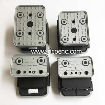 CNC Vacuum Suction Cup Block Pods for PTP CNC Processing Centers