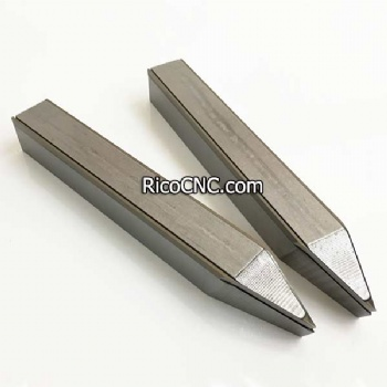 CNC Woodturning Tools Wood Lathe Cutting Knives for Sale