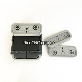 120x50x17mm 10.01.12.00012 Upper Suction Plates for VCBL Vacuum Block Top Replacement